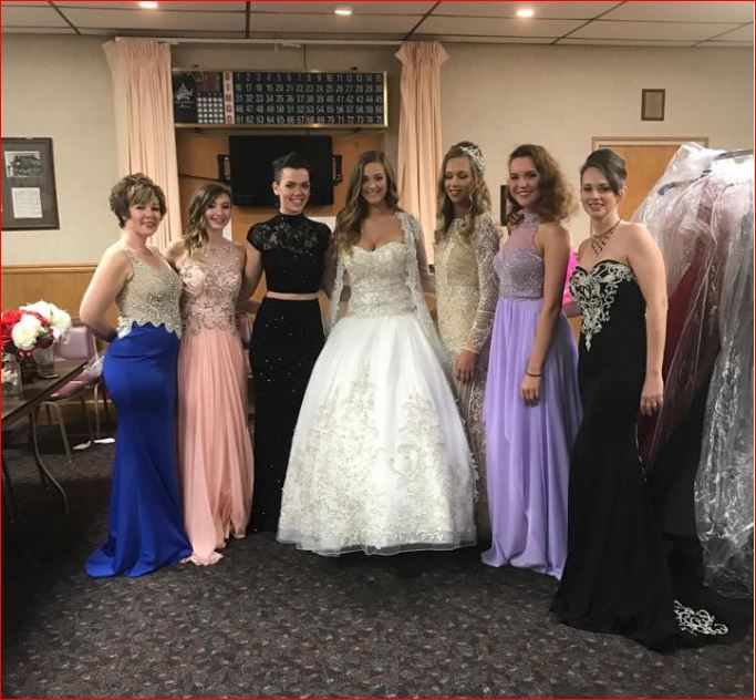 ead68cf0ac La Femme Couture Dress Shop -Dress Shop in North Olmsted